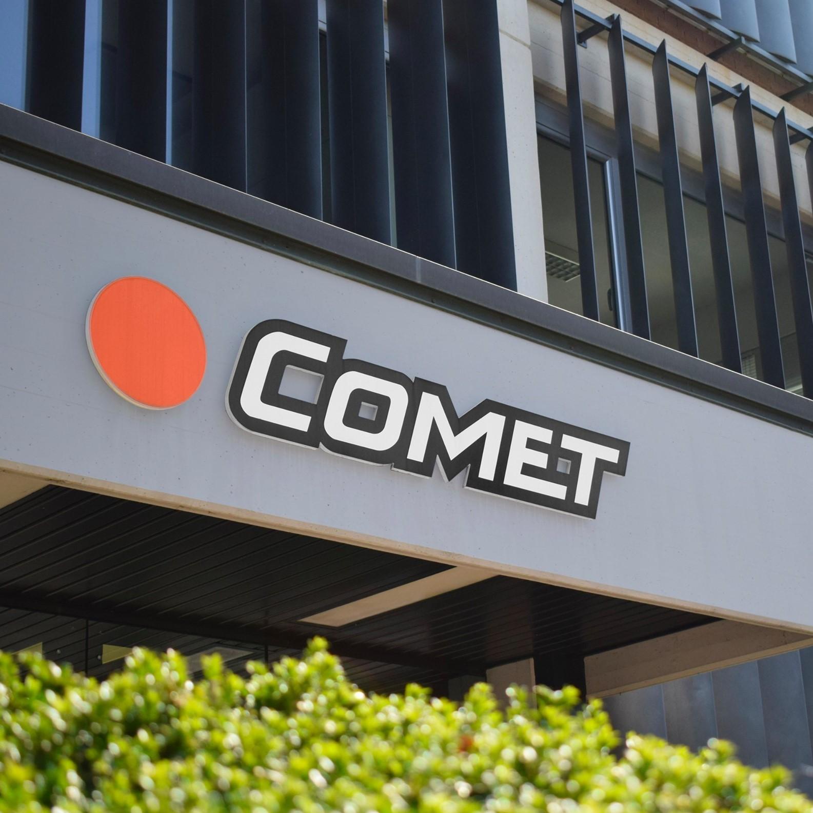 Facciata Comet cliente doDigital